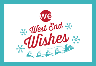 WEST END WISHES