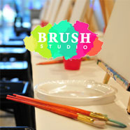 Brush Studio