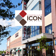 ShowPlace ICON Theatres