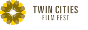 twin cities film fest logo