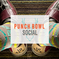 Punch Bowl Social at The Shops at West End